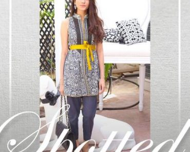 Sana Safinaz Summer Collection 2016 with pries