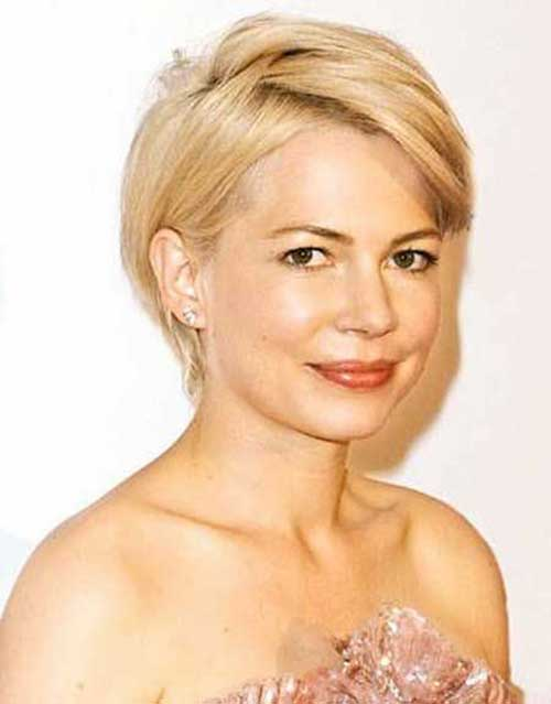 Hairstyles For Short Hair Clubbing : Bob hairstyle around face