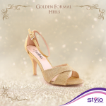 Stylo Shoes 2016 Summer Collection New Trends For Women