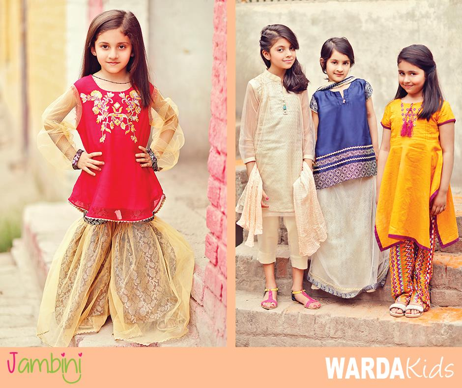 Latest fashion shalwar kameez 2