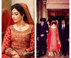 Zaheer Abbas Designer Latest Bridal & Formal Wear Collection 2016