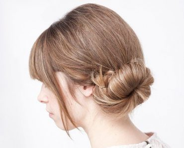 22 Easy Hairstyle You Can Wear To Work- Easy Makeup Tutorials