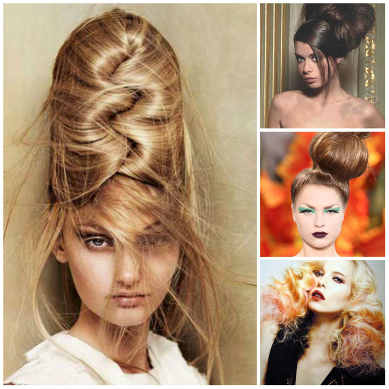 Most Beautiful Party Hairstyle For Girls