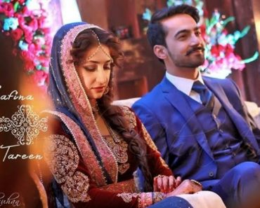 Hira Tareen & Safeena Exclusive Wedding Photo Shoot For Xpoze