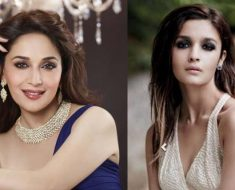 Alia Bhatt Madhuri would be the mother of the new film