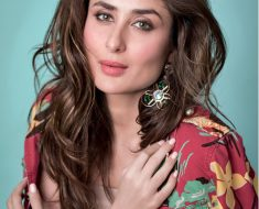 At the time, I prefer to just one film, Kareena Kapoor