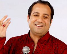 FBR Notice Of Rahat Fateh Ali Khan For Allegedly Concealing Income