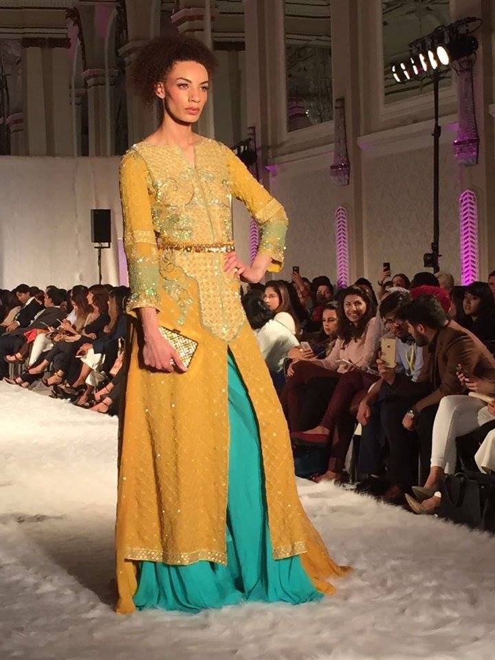 Gul Ahmad Eid Collection Classic Dresses