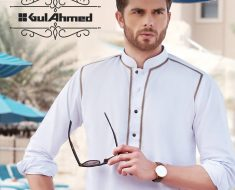 Gul Ahmad Men Kurt Eid Collection 2016