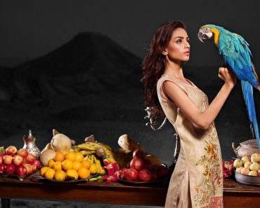Gul Ahmed Festive Eid 2016 Collection