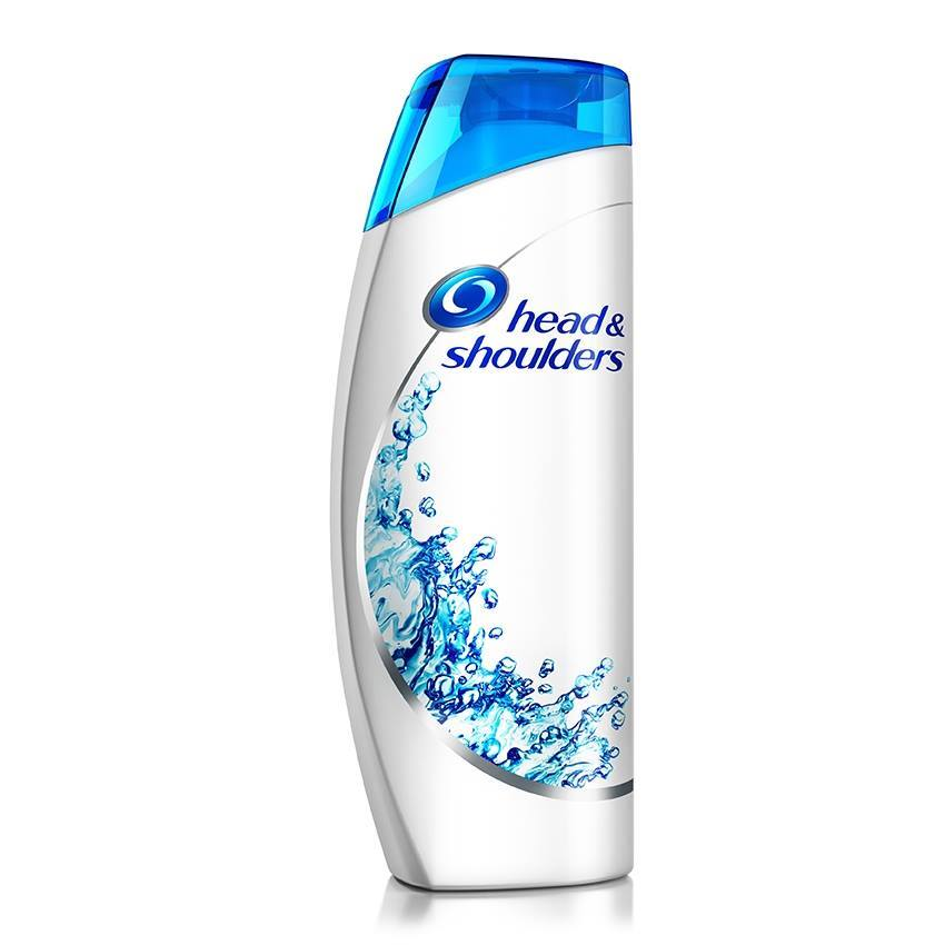 Head & Shoulders Anti Dandruff Shampoo and Conditioner