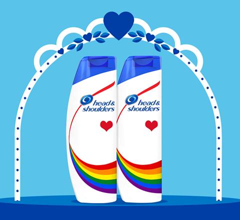Head & Shoulders Anti Dandruff Shampoo and Conditioner (2)