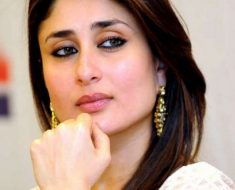 I wanted to be a mother and have no work later, Kareena Kapoor