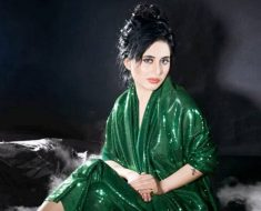 Immoral video actress Ali Shah's parents drove home to viral
