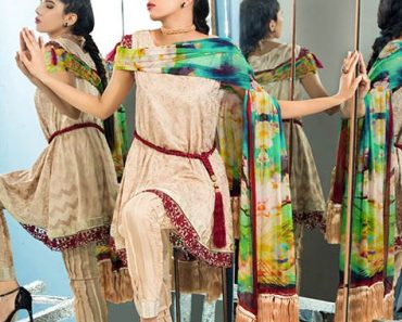 Iznik Luxury Lawn Eid Collection 2016 Catalog & Prices