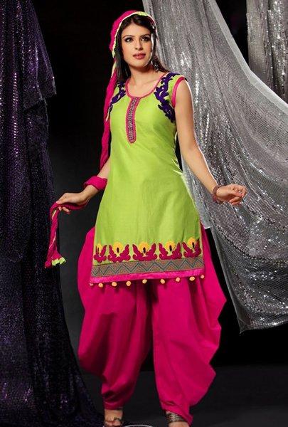 Latest Fashion Trends In Pakistan 2016 On Eid UL Fitr