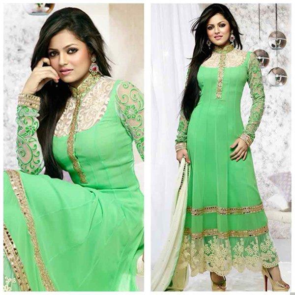 480f248d43 Latest Fashion Trends In Pakistan 2016 On Eid UL Fitr