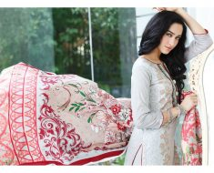 Mahnoor Eid Collection by Al Zohaib