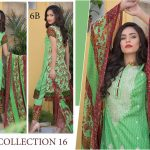 Mina Hasan Embroidered Lawn Eid Collection& Full Catalog