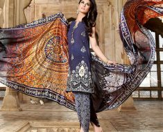 "Gul Ahmed Festive Eid 2016 ""Chantilly De Lace""Collection"