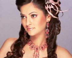 Pakistani Fashion Hairstyles For Eid 2016 Look Special This Eid