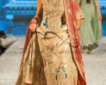 Rani Emaan Bridal wears Collection 2016 Pakistani
