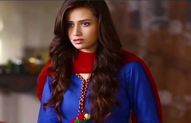 Sana Javed Is All Set For Her First Pakistani Film|Sana Javed