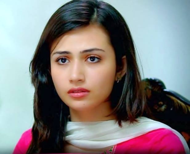 Sana Javed Is All Set For Her First Pakistani FilmSana Javed