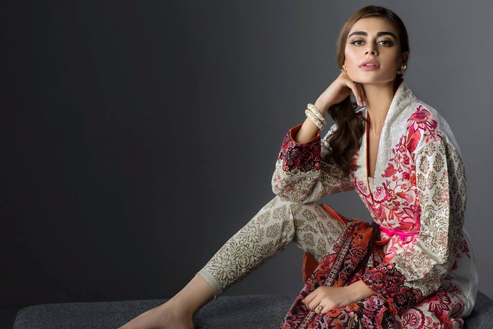 Sana Safinaz Eid Collection 2016 With Prices