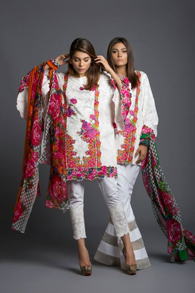 8f5351e33 Sana Safinaz Eid Collection 2016 With Prices