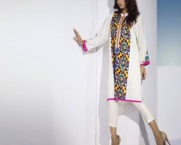 Sana Safinaz Ready to Wear Eid Dresses With Prices
