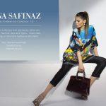 Sana safinaz Ready To Wear Eid Collection 2016