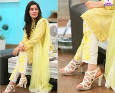 Sanober Azfar Bridal wear Formal & Semi Formal Wear Eid Collection