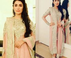 Scheduled which Day Ayeza Khan looked Superb