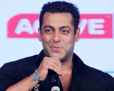 Wedding Wish Antzarrhta Even If The Response From The Other Side, Salman Khan