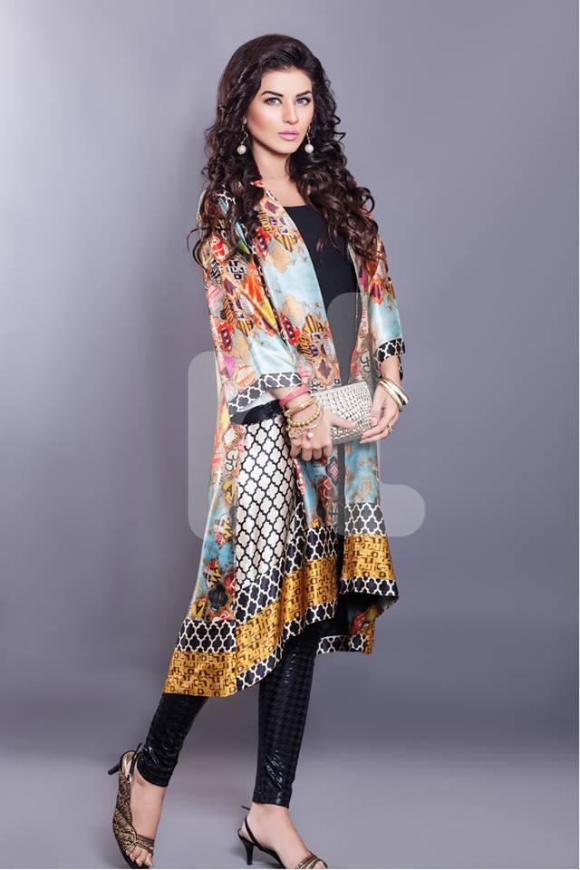 Eid designs kurti 2019
