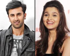 Alia was the desire to work in Bhatt's film with Ranbir