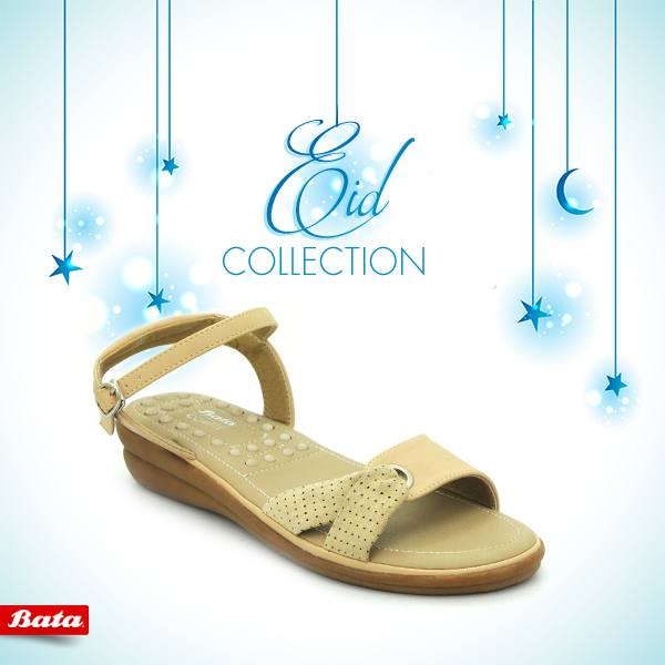 Bata Shoes Women Footwear Long Heel Chapal & Sandle