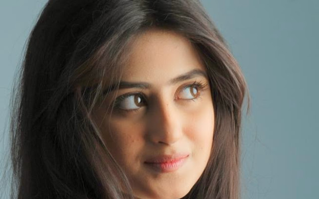 Bollywood Actress Sajal Ali was Accepted offer For Shooting Of Bollywood Movie