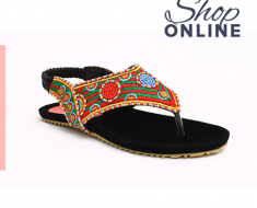 Borjan Latest Footwear Designs For Women & Ladies