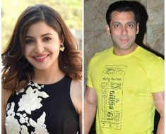Comments Anushka Sharma became expensive on the Salman Khan