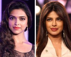 Deepika And Did Not Change Anything Between Me And Priyanka