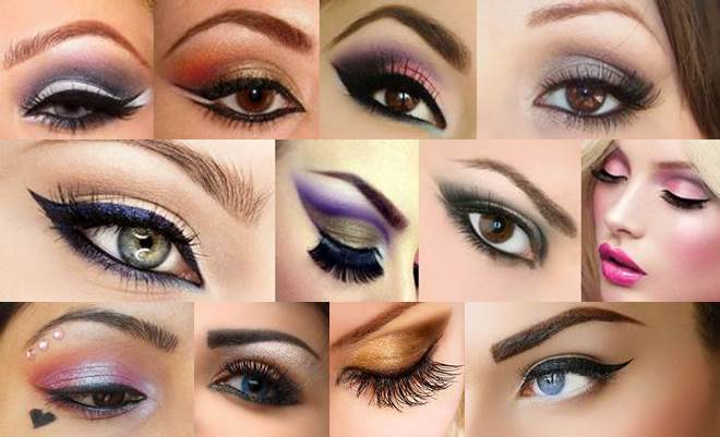 Easy Makeup Tips For Party