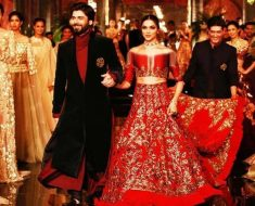 Fawad Khan, Deepika's husband agreed to be filled