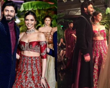Fawad Khan's new film was rumored news of Deepika husband