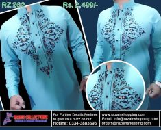 Razain Collections Special Design Shalwar Kameez Collection