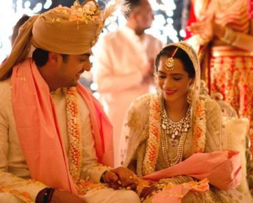 Indian bride wedding couple put on organizing love story