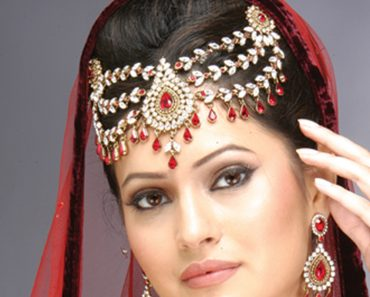 Latest Kundan Matha Patti Designs Collection 2016