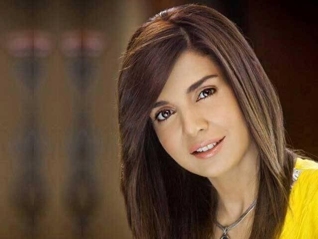Mahnoor Baloch new look caused waves
