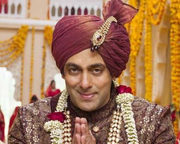 Marriage registrar in charge of teaching Rs marry Salman Khan